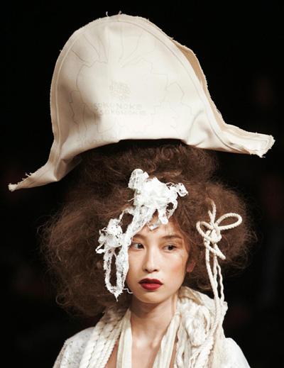 Japan Fashion Week