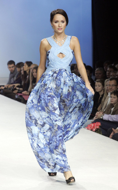 Moscow Fashion Week II