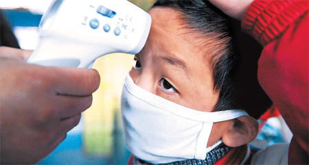 More H1N1 cases stoking public fears