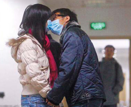 Flu peak season yet to come, say experts