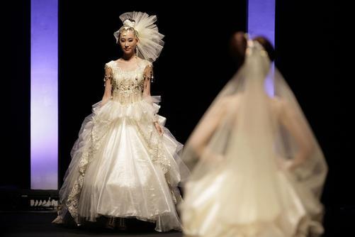 China Fashion Week Ⅰ