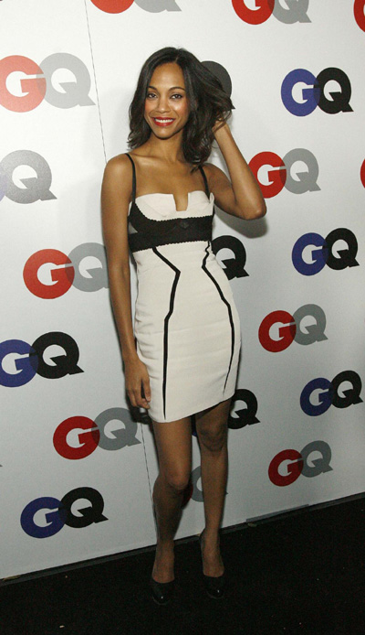 The 14th annual GQ magazine