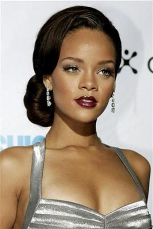 rihanna s hairstyles on Rihanna S Hairstyles