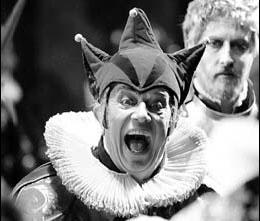 Rigoletto returns