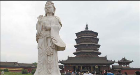 taiyuan buddhist singles Taiyuan attractions jinci temple  now it plays the most important role among the temples, therefore, the buddhist association of mt wutai is situated there.