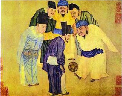 the life and times of sin qian of the first han dynasty The first princess of the  she was one of the most revered of chinese deities and her worship  zhāng qiān was a historical figure from the han dynasty.