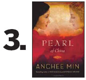 nobel prize and pearl s buck Bestselling author anchee min's new historical novel is about the early life of nobel prize-winning author pearl s buck, who grew up in china the book is called.