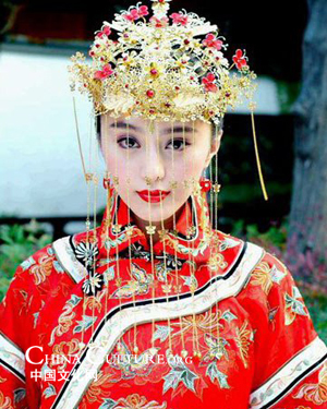 the status of women in a chinese society The status of women in china is one with a mixed and contentious history with a   the growing movement, and to help develop the society they as an institution.