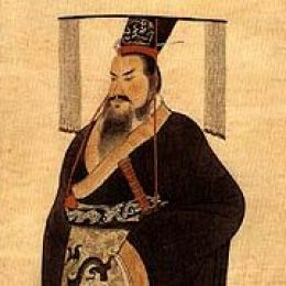 Qin shi huang and his terracotta warriors sciox Image collections