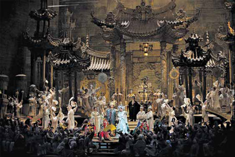 chinese tunes in music box inspired puccini art