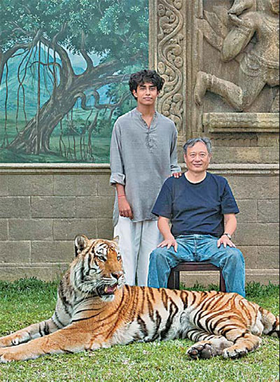 Life of pi offers food for thought 1 for Life of pi main character