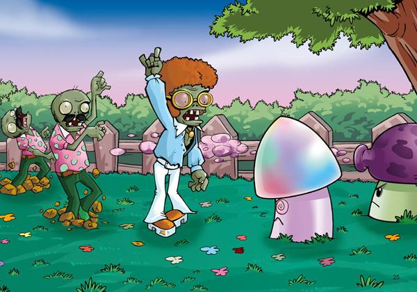 скачать игру Plants Vs Zombies 3 - фото 9