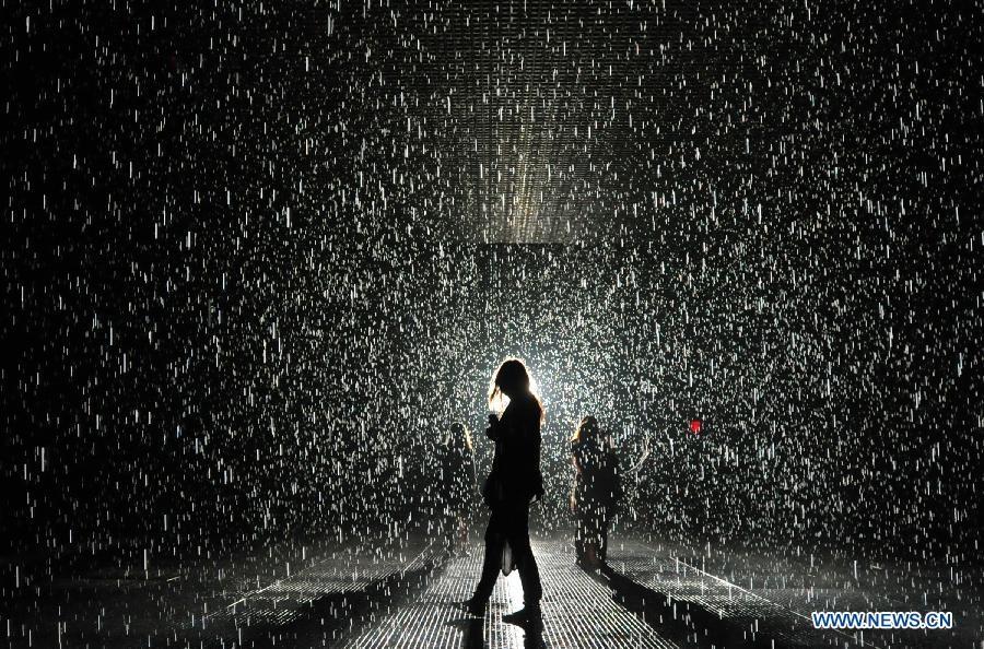By random international at the museum of modern art in new york the