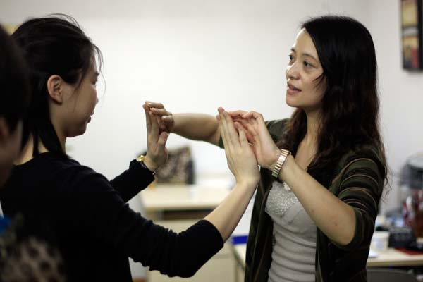 Dance becomes popular stress relief[1]|chinadaily com cn