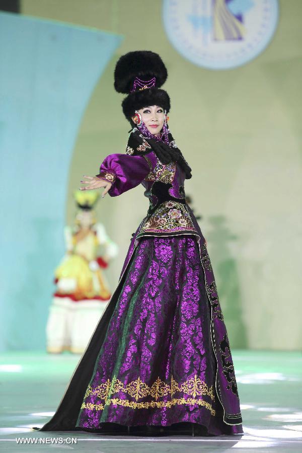 China Mongolian ethnic costume arts festival  sc 1 st  China Daily & China Mongolian ethnic costume arts festival[10]|chinadaily.com.cn