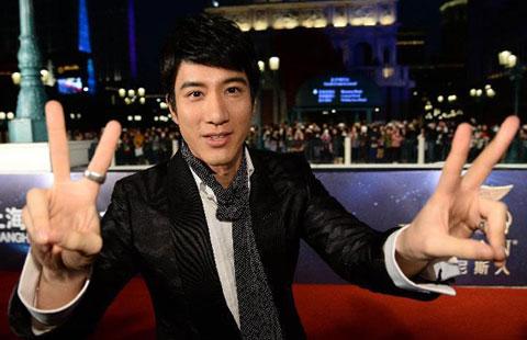 Lee-Hom Wang - Lifestyle - Chinadaily com cn