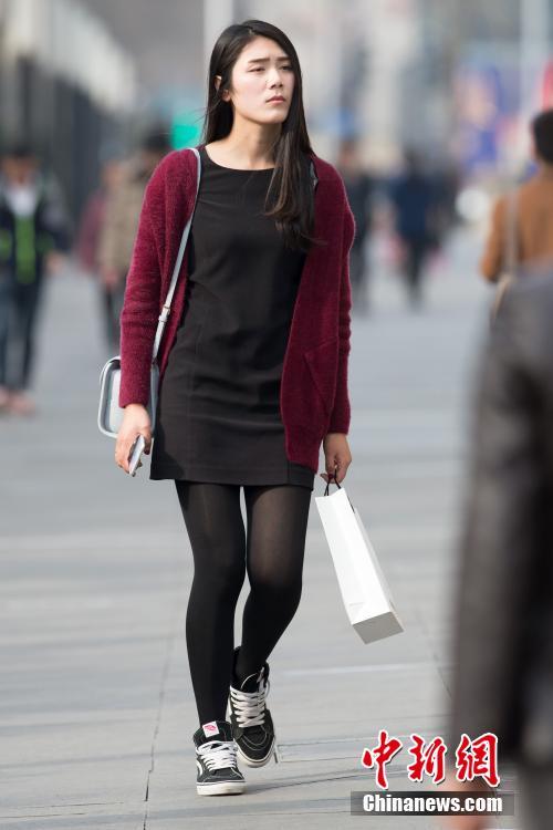 Nanjing girls