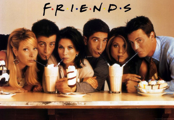 thanksgiving day with friends on friends 1 chinadaily com cn