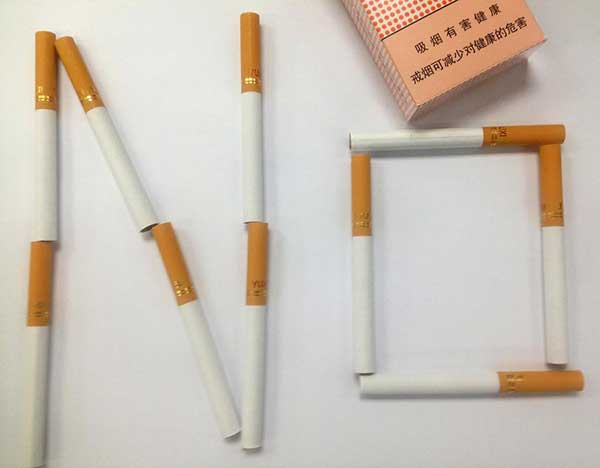 smoking paper While smoking paper is not as hazardous as smoking tobacco, any type of smoke inhalation is still unhealthy smoking paper with ink or other chemicals on it is more.