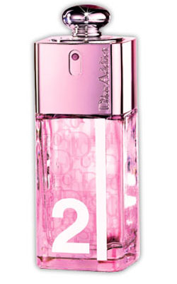 Dior Addict 2 (Limited Edition