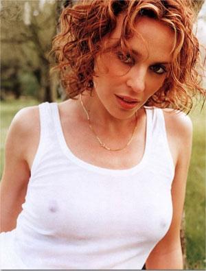 Kylie Minogue: I Treated Cancer Operation Like Going
