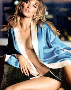 Giselle Bundchen Hot Pic