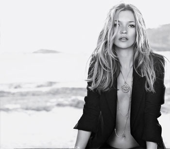 List of Synonyms and Antonyms of the Word: kate moss yurman