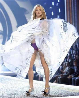 Heidi Klum Sued By Luxury Jeweler