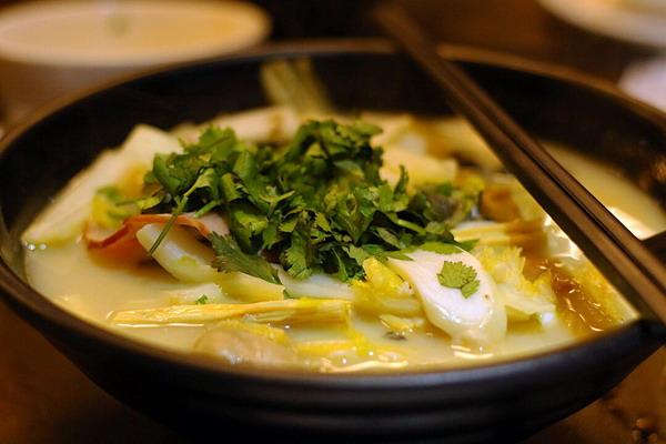 Must Visit Foreign Cuisine Restaurants In Fuzhou
