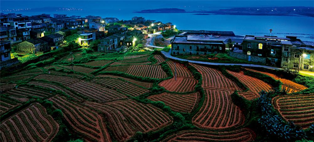 Rural Tourism Development In Pingtan China