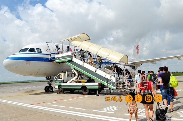 olume at Zhanjiang Airport exceeds 100,000 in July