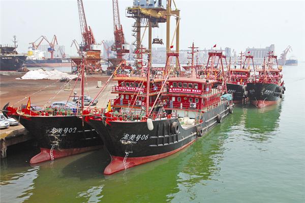海洋经济总量 湛江_湛江海洋大学