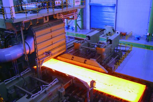 hebei iron and steel