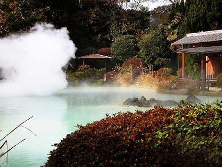 Vichy Hot Springs And Spa