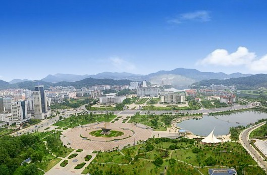 Huangshi China  city pictures gallery : Hubei Huangshi Economic Development Zone
