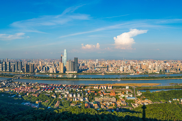 Central China's Hunan province sees rising foreign trade volume in 2018