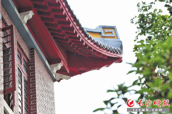 27 more cultural relics in Changsha brought into provincial protection