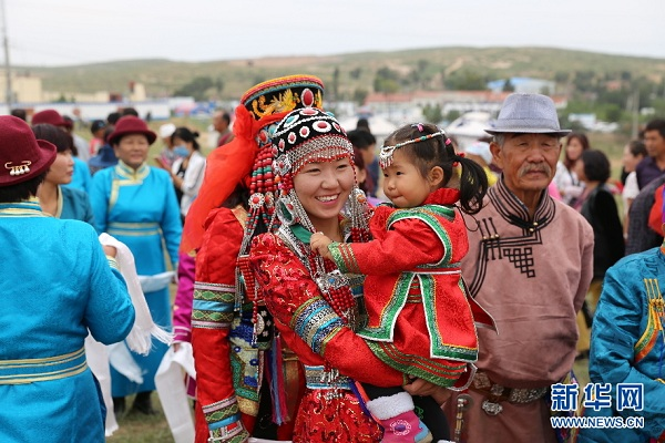 Bayannur China  city pictures gallery : ... Bayannur League, in China's Inner Mongolia autonomous region, on Aug