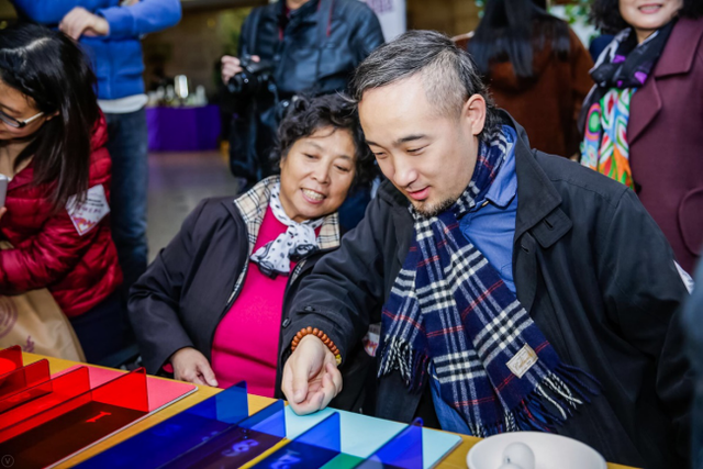 Wuxi old man wins prize for his game for the elderly[4]