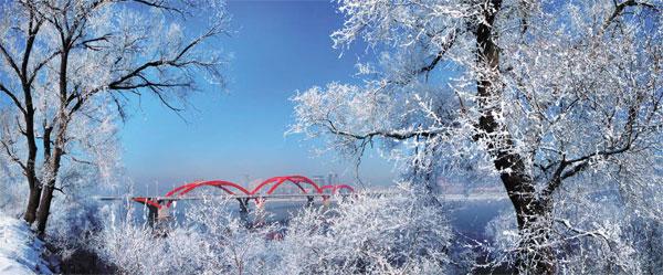 Development zone to revitalize Northeast China