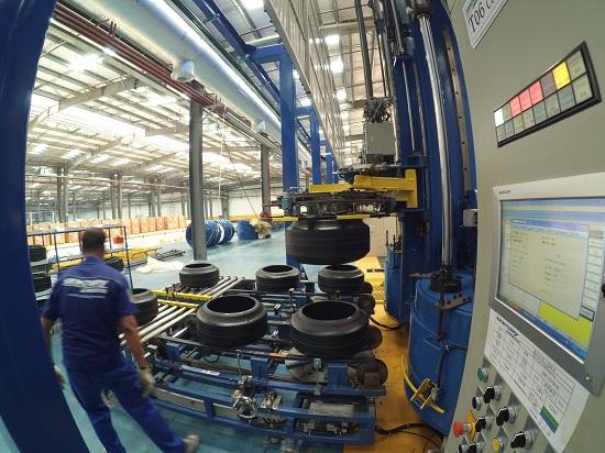 Sentury Tire In Thailand Establishing A World Class Tire Brand
