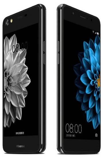 Hisense dual-screen smartphone hits the market