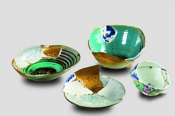 Beau Tradition And Innovation: New Look Of Chinese Tableware