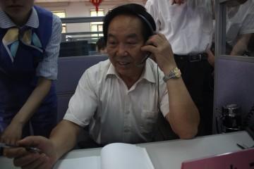 山东滨州市民李凯_李家政视察12345市民服务热线- 山东频道