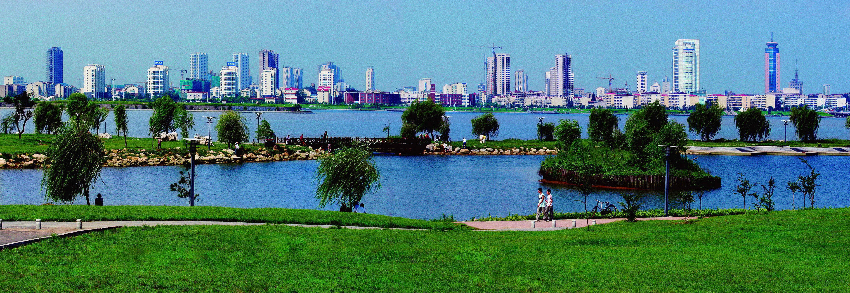 临沂是全国双拥模范城市,中国优秀旅游城市,国家环保模范城市,中国