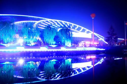 第四届世界太阳城大会16日在山东德州开幕