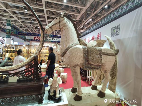 Yantai highlights Chinese traditional folk arts