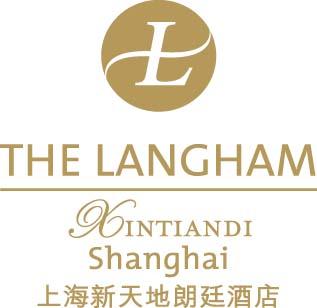 新天地朗廷酒店logo图片
