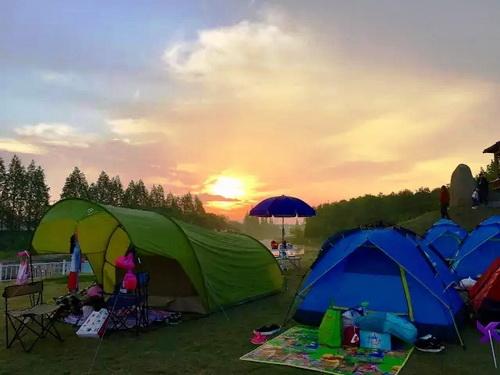 Bar-b-q c& canoe spau2026 all at Pujiangyuan Resort & Bar-b-q camp canoe spau2026 all at Pujiangyuan Resort[1]-q camp ...