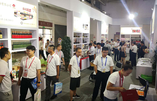 Shanxi seeks partnerships at Lanzhou trade fair